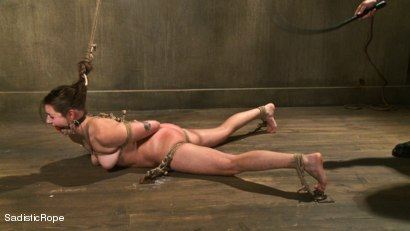 Photo number 6 from Please, Mister, No shot for Sadistic Rope on Kink.com. Featuring Missy Minks in hardcore BDSM & Fetish porn.