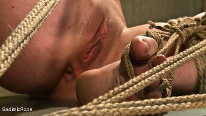 Photo number 7 from Please, Mister, No shot for Sadistic Rope on Kink.com. Featuring Missy Minks in hardcore BDSM & Fetish porn.