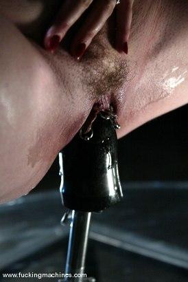 Photo number 6 from Caroline Pierce shot for Fucking Machines on Kink.com. Featuring Caroline Pierce in hardcore BDSM & Fetish porn.