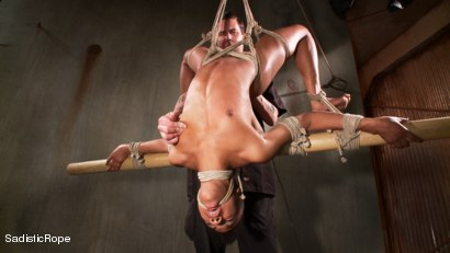 Photo number 13 from Total Domination shot for Sadistic Rope on Kink.com. Featuring Nikki Darling in hardcore BDSM & Fetish porn.
