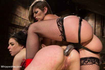 Photo number 10 from Juliette March gets Felony'd shot for Whipped Ass on Kink.com. Featuring Felony and Juliette March in hardcore BDSM & Fetish porn.