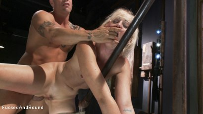 Photo number 12 from Screams of Suffering shot for Brutal Sessions on Kink.com. Featuring Derrick Pierce and Dylan Ryan in hardcore BDSM & Fetish porn.