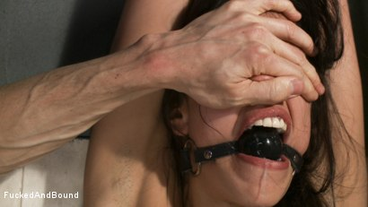 Photo number 10 from Getting What She Deserves shot for  on Kink.com. Featuring Lyla Storm and Owen Gray in hardcore BDSM & Fetish porn.