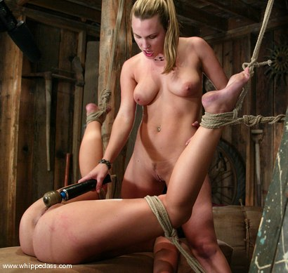 Photo number 10 from Harmony and Penny Flame shot for Whipped Ass on Kink.com. Featuring Harmony and Penny Flame in hardcore BDSM & Fetish porn.