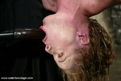 Photo number 7 from Sgt. Major and Anna Mills shot for Water Bondage on Kink.com. Featuring Sgt. Major and Anna Mills in hardcore BDSM & Fetish porn.