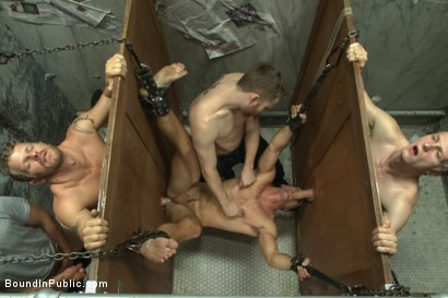 Sexy Stud's Wet and Wild Fantasy
