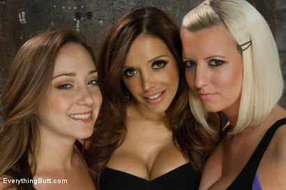 Photo number 15 from Bubble Butt Sluts shot for Everything Butt on Kink.com. Featuring Francesca Le , Cherry Torn and Remy LaCroix in hardcore BDSM & Fetish porn.