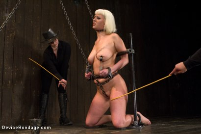 Photo number 11 from Claire & Orlando vs Lorelei & Cherry shot for Device Bondage on Kink.com. Featuring Orlando, Lorelei Lee and Cherry Torn in hardcore BDSM & Fetish porn.
