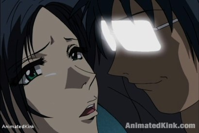 Photo number 2 from Fifty Shades of Hentai shot for Animated Kink on Kink.com. Featuring  in hardcore BDSM & Fetish porn.