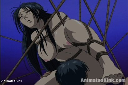 Photo number 3 from Fifty Shades of Hentai shot for Animated Kink on Kink.com. Featuring  in hardcore BDSM & Fetish porn.