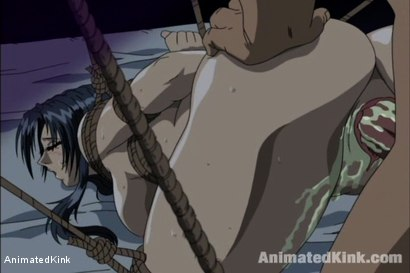 Photo number 6 from Fifty Shades of Hentai shot for Animated Kink on Kink.com. Featuring  in hardcore BDSM & Fetish porn.