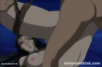Photo number 7 from Fifty Shades of Hentai shot for Animated Kink on Kink.com. Featuring  in hardcore BDSM & Fetish porn.