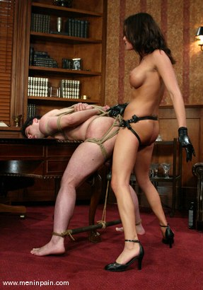 Photo number 10 from Claire Adams, Tory Lane and Wolf Lotus shot for Men In Pain on Kink.com. Featuring Claire Adams, Tory Lane and Wolf Lotus in hardcore BDSM & Fetish porn.