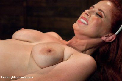 Photo number 11 from Penny and Metal - Living the Pussy Fucking Dream, oh and Ass too.  shot for Fucking Machines on Kink.com. Featuring Penny Pax in hardcore BDSM & Fetish porn.