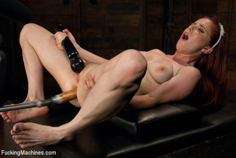 Penny and Metal – Living the Pussy Fucking Dream, oh and Ass too.