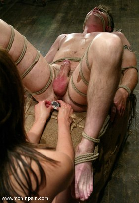 Photo number 14 from Crissy Cums and Dick Richards shot for Men In Pain on Kink.com. Featuring Crissy Cums and Dick Richards in hardcore BDSM & Fetish porn.