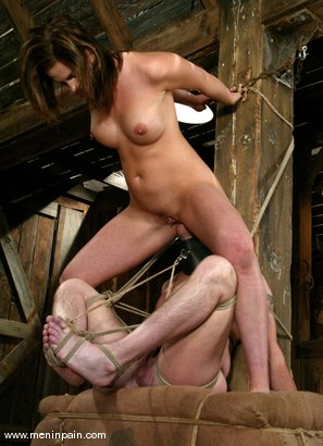 Photo number 7 from Crissy Cums and Dick Richards shot for Men In Pain on Kink.com. Featuring Crissy Cums and Dick Richards in hardcore BDSM & Fetish porn.