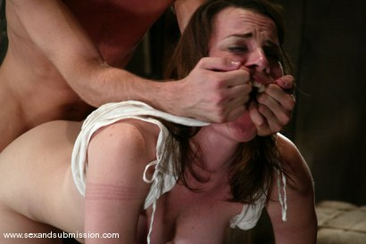 Photo number 11 from James Deen and Dana DeArmond shot for Sex And Submission on Kink.com. Featuring James Deen and Dana DeArmond in hardcore BDSM & Fetish porn.
