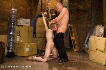 Photo number 6 from Daughter's Best Friend Sexually Dominated! shot for Sex And Submission on Kink.com. Featuring Mark Davis and Alani Pi in hardcore BDSM & Fetish porn.