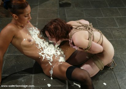 Photo number 11 from AnnaBelle Lee and Isis Love shot for Water Bondage on Kink.com. Featuring AnnaBelle Lee and Isis Love in hardcore BDSM & Fetish porn.