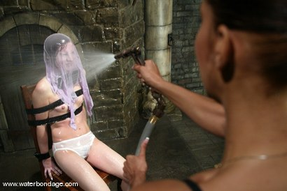 Photo number 2 from AnnaBelle Lee and Isis Love shot for Water Bondage on Kink.com. Featuring AnnaBelle Lee and Isis Love in hardcore BDSM & Fetish porn.