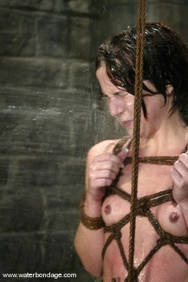 Photo number 14 from AnnaBelle Lee and Isis Love shot for Water Bondage on Kink.com. Featuring AnnaBelle Lee and Isis Love in hardcore BDSM & Fetish porn.
