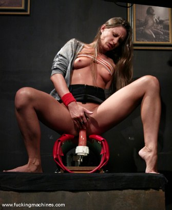 Photo number 3 from Vendetta, Nina, Elsa, Alissa Ashley and Princess Donna Dolore shot for Fucking Machines on Kink.com. Featuring Alissa Ashley, Princess Donna Dolore, Vendetta, Nina and Elsa in hardcore BDSM & Fetish porn.