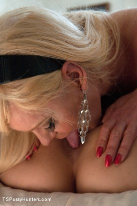 Photo number 6 from Step Mommy has a COCK: Bratty New Daughter Finds out the Hard Way shot for TS Pussy Hunters on Kink.com. Featuring Joanna Jet and Bianca Stone in hardcore BDSM & Fetish porn.