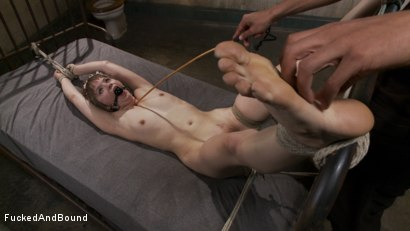 Photo number 2 from Anal Assault shot for Brutal Sessions on Kink.com. Featuring Alani Pi and Mickey Mod in hardcore BDSM & Fetish porn.