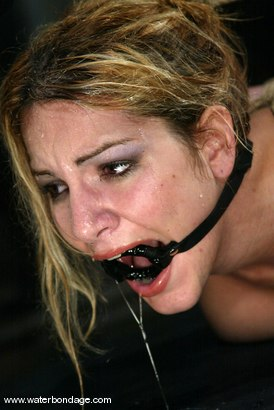 Photo number 5 from Jenni Lee shot for Water Bondage on Kink.com. Featuring Jenni Lee in hardcore BDSM & Fetish porn.