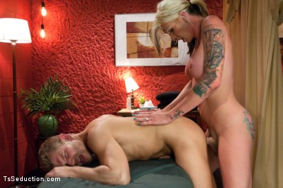Photo number 7 from Crouching Morgan Bailey, Hidden Monster Cock shot for TS Seduction on Kink.com. Featuring Alex Adams and Morgan Bailey in hardcore BDSM & Fetish porn.
