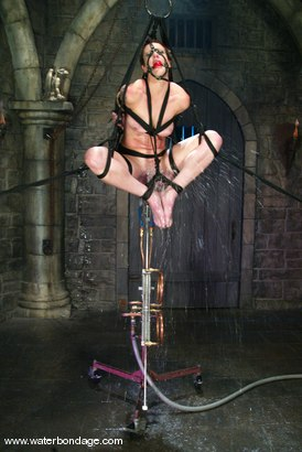Photo number 12 from Claire Adams and Nina shot for Water Bondage on Kink.com. Featuring Claire Adams and Nina in hardcore BDSM & Fetish porn.