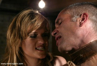 Photo number 5 from Tyla Wynn and Ed Stone shot for Men In Pain on Kink.com. Featuring Ed Stone and Tyla Wynn in hardcore BDSM & Fetish porn.