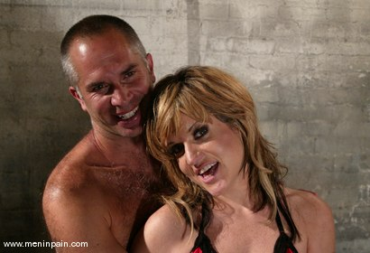 Photo number 15 from Tyla Wynn and Ed Stone shot for Men In Pain on Kink.com. Featuring Ed Stone and Tyla Wynn in hardcore BDSM & Fetish porn.