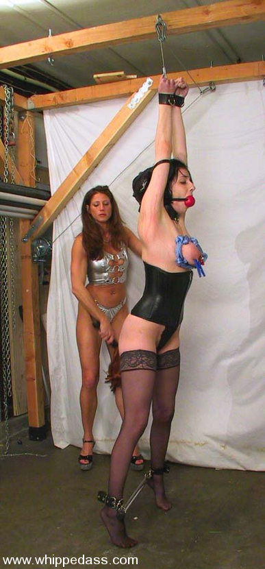 Kym Wilde and Lily