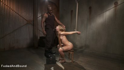 Photo number 12 from Innocence Lost shot for Brutal Sessions on Kink.com. Featuring Jack Hammer and Chastity Lynn in hardcore BDSM & Fetish porn.