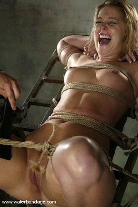 Photo number 13 from Hollie Stevens shot for Water Bondage on Kink.com. Featuring Hollie Stevens in hardcore BDSM & Fetish porn.