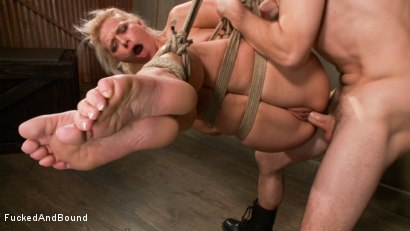 Photo number 1 from Cock Slut Gets Fucked shot for  on Kink.com. Featuring Maestro and Anikka Albrite in hardcore BDSM & Fetish porn.