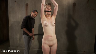 Photo number 7 from Masochistic Seduction shot for Fucked and Bound on Kink.com. Featuring Mickey Mod and Mallory Mallone in hardcore BDSM & Fetish porn.