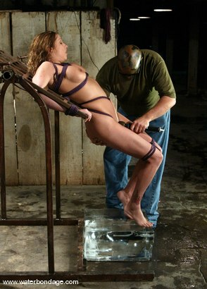 Photo number 10 from Sasha Sparks shot for Water Bondage on Kink.com. Featuring Sasha Sparks in hardcore BDSM & Fetish porn.