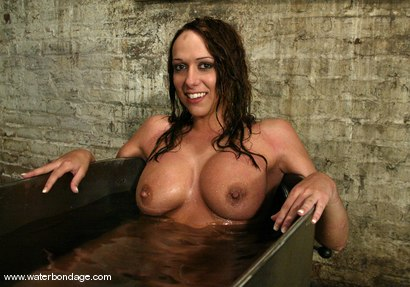 Photo number 15 from Sasha Sparks shot for Water Bondage on Kink.com. Featuring Sasha Sparks in hardcore BDSM & Fetish porn.