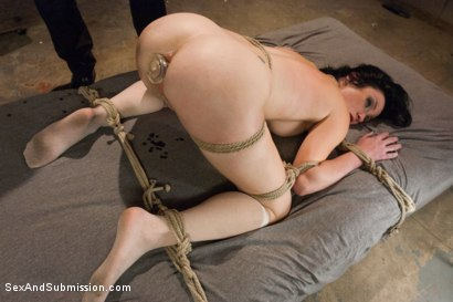 Photo number 6 from Extra Credit Slut: Veruca James shot for Sex And Submission on Kink.com. Featuring Veruca James and Danny Wylde in hardcore BDSM & Fetish porn.