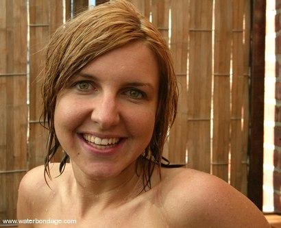 Photo number 15 from Jolene shot for Water Bondage on Kink.com. Featuring Jolene in hardcore BDSM & Fetish porn.