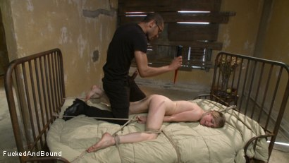 Photo number 14 from Domestic Domination shot for Brutal Sessions on Kink.com. Featuring Mickey Mod and Penny Pax in hardcore BDSM & Fetish porn.