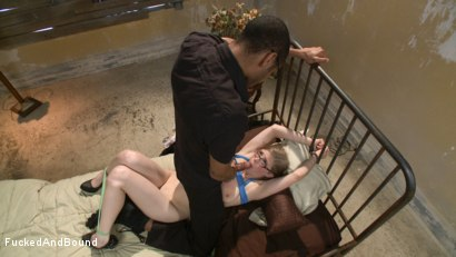 Photo number 17 from Domestic Domination shot for Brutal Sessions on Kink.com. Featuring Mickey Mod and Penny Pax in hardcore BDSM & Fetish porn.