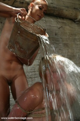 Photo number 8 from Vendetta and Isis Love shot for Water Bondage on Kink.com. Featuring Isis Love and Vendetta in hardcore BDSM & Fetish porn.