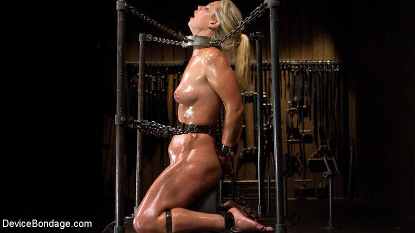 Tara lynn foxx device bondage