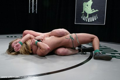 Photo number 12 from The Trooper (0-0) vs. Vendetta (0-0) shot for Ultimate Surrender on Kink.com. Featuring Jade Marxxx and Vendetta in hardcore BDSM & Fetish porn.