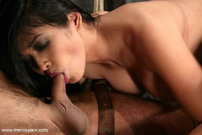 Photo number 11 from Mika Tan and totaleurosex shot for Men In Pain on Kink.com. Featuring Mika Tan and totaleurosex in hardcore BDSM & Fetish porn.