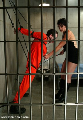 Photo number 1 from Dylan Ryan and Judas shot for Men In Pain on Kink.com. Featuring Dylan Ryan and Judass in hardcore BDSM & Fetish porn.